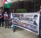 Oct 21 Detroit protest demands justice for Rasmea Odeh