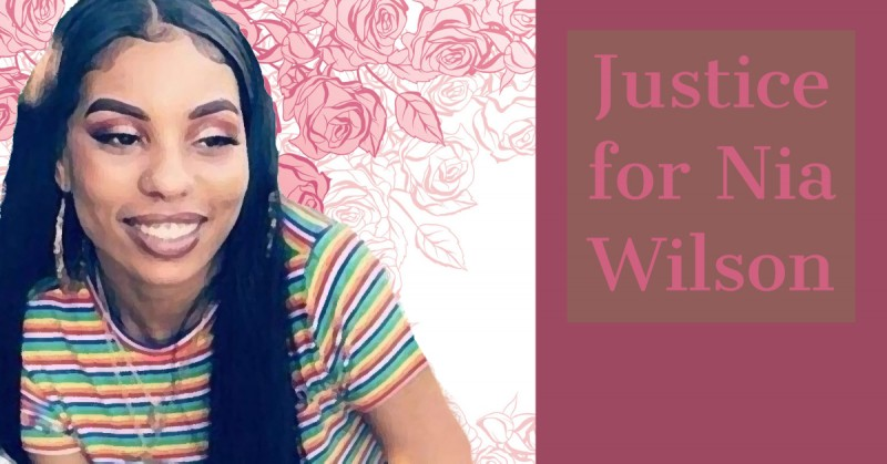 Commentary: Say Her Name, Justice for Nia Wilson | Fight Back!